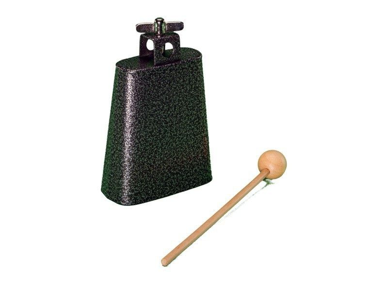 """4.5"""" Cowbell"""