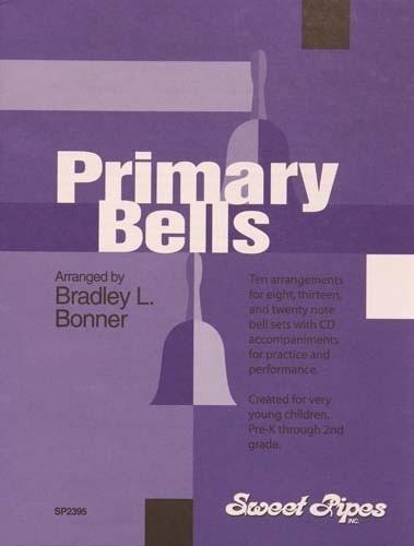 Primary Bells, By Brad Bonner