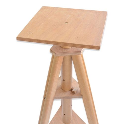 Cappelletto 3-leg Wood Modeling Stand