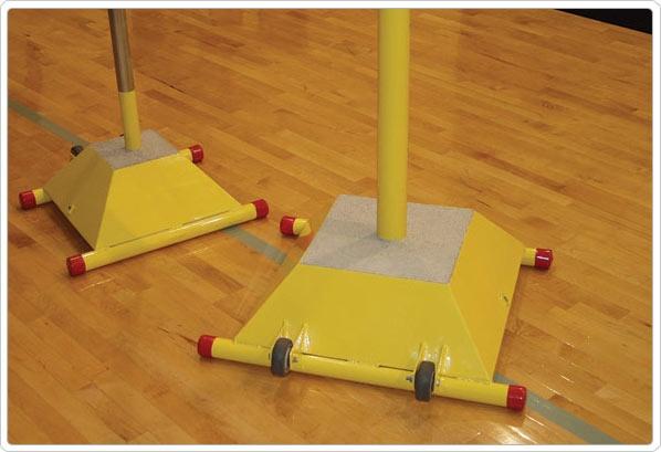 SportsPlay Standard Portable Game Standard - Playground Equipment