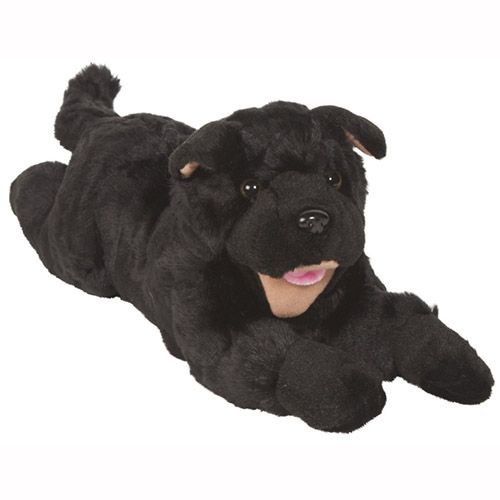 Sunny Toys Dog Puppets Collection