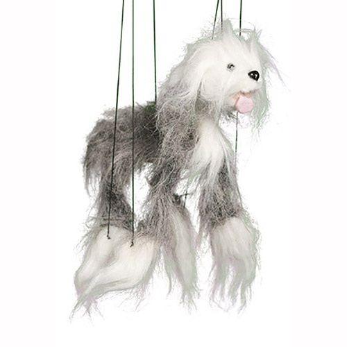 "16"" Baby Sheepdog"