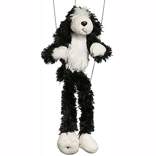"""16"""" Puppy (assorted) Bag"""
