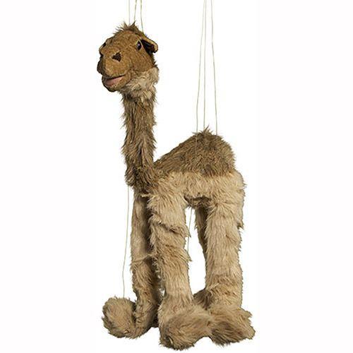 """38"""" Large Camel"""
