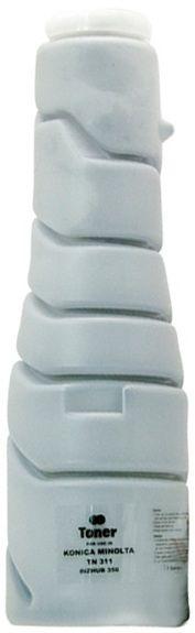 Konica Minolta OEM 8938402, TN-311 Compatible Toner Cartridge: Black, 1-360 GR Cartridge