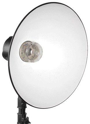 "Norman 5WW/810737 16"" Reflectors for Studio Lamphead"