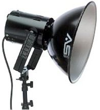 """Smith-Victor 12"""" Ultra Cool Light: Model # A120"""