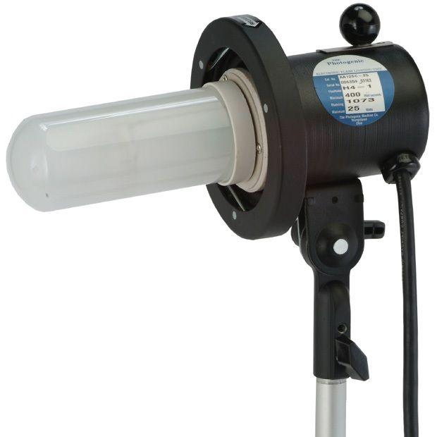 Photogenic AA12/904300 Quick Change Lighting Unit
