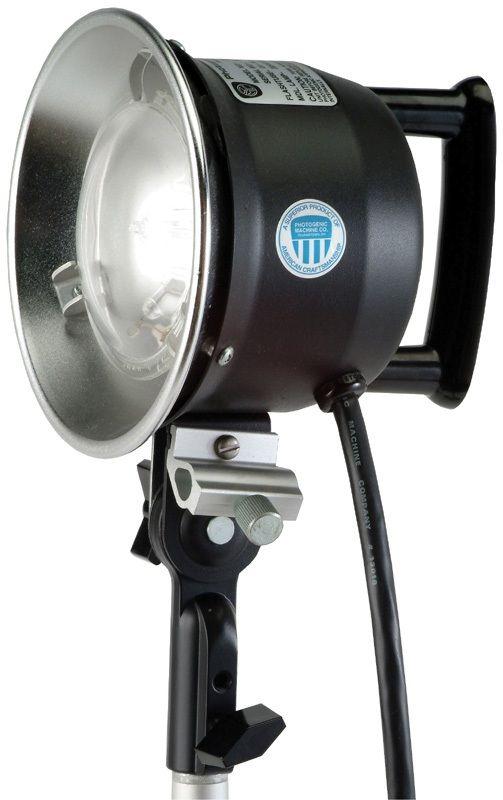 """Photogenic 8050MA-Q25/902212 6"""" Lighting Unit"""