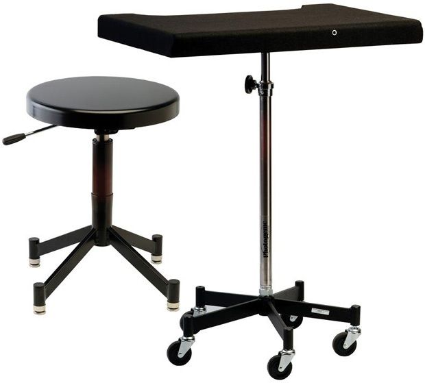 Photogenic 7826SP/901864 Stool and Table Set