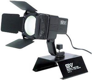 Smith-Victor 100-Watt Ac Video Light: Model # AL410