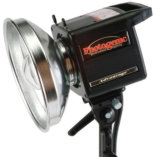 Photogenic FM2A/910477 Advantage Light Unit