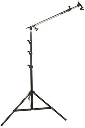 Norman Reflector Mounting Arm With Stand: Model # LS222-URMA