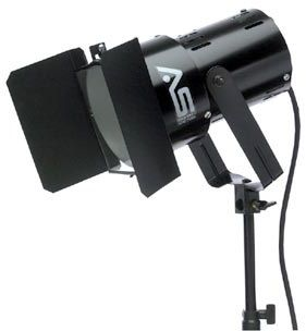 Smith Victor 401131 Q60-SG Quartz can light