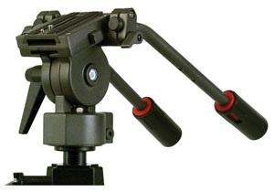 Smith-Victor Heavy-duty 2-way Fluid-Effect Panhead: Model # PRO-5