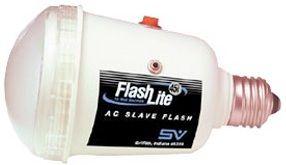 Smith-Victor 45 Watt-Second Slave/Master Flash Light: Model # 45I