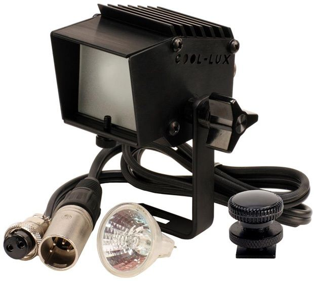 Cool-Lux LK2104/943436 Micro-Lux DV Kit