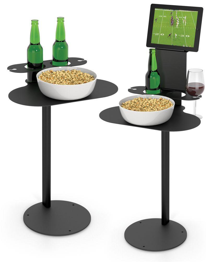 Sidebar Table
