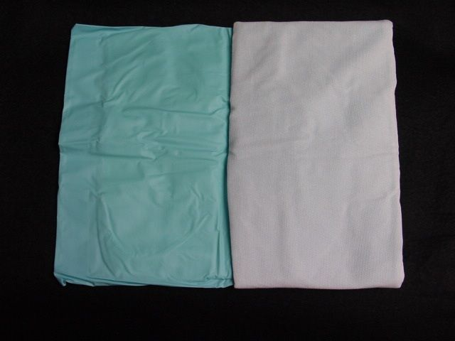 """Tetra Medical Supply Stockinet: Impervious, Single Ply, Sterile, 12"""" x 60"""", Pack of 10"""