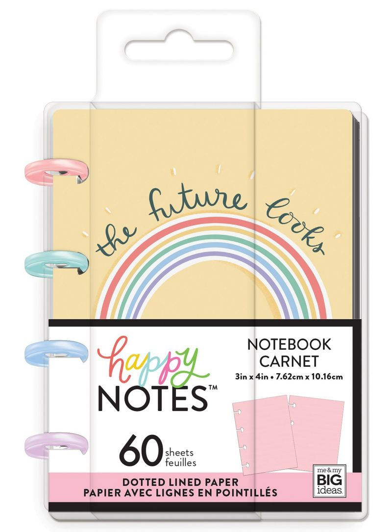 Micro Happy Notes™ - Stronger Together
