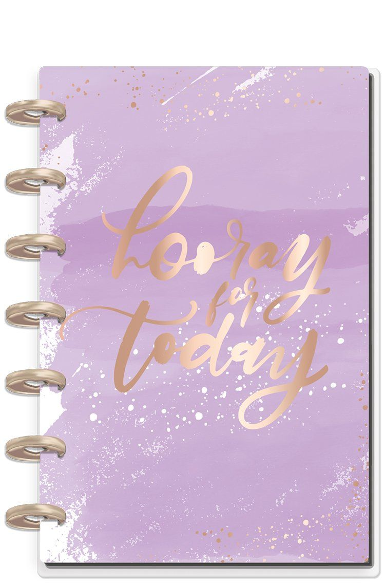 Mini Guided Journal - Hooray For Today