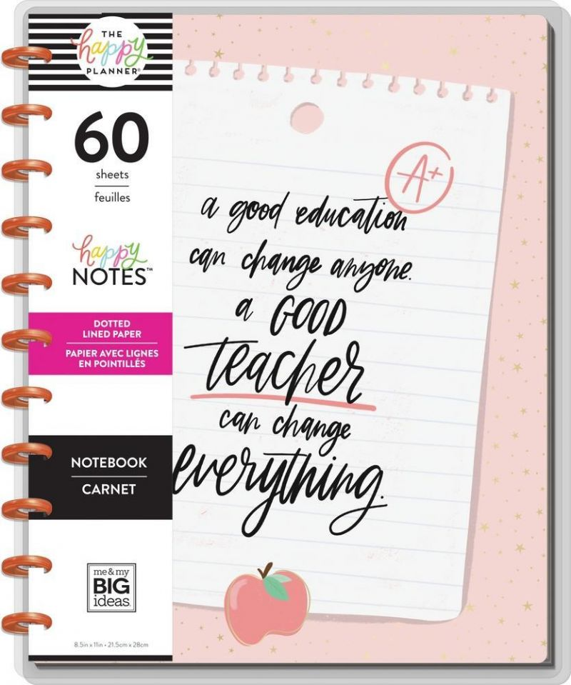Big Happy Notes® - Change Everything