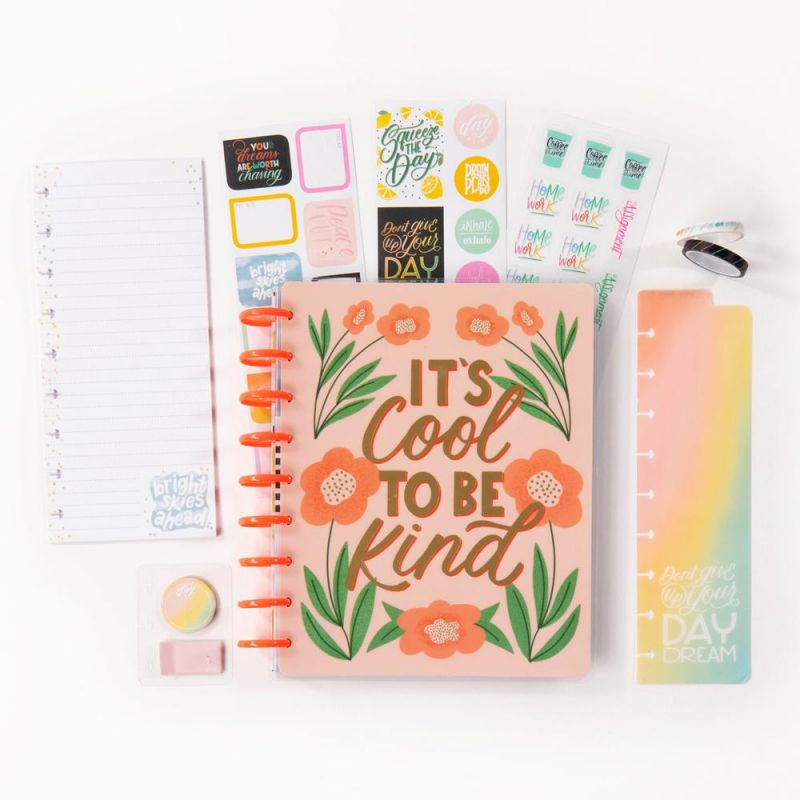 Classic Student Box Kit - Cool To Be Kind - 12 Months