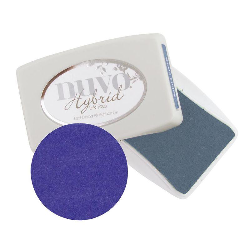 Tonic Studios - Ink Pad - Empire Blue - 212n