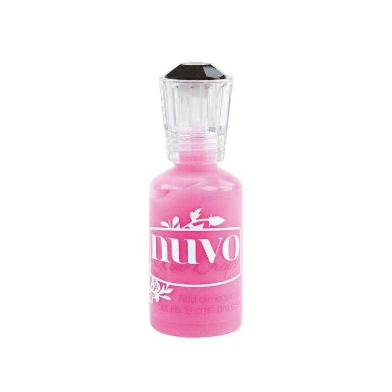 Tonic Studios - Glow Drops – Shocking Pink - 746n