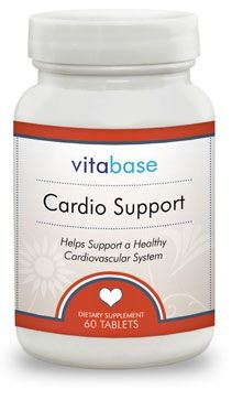 Vitabase Cardio Support