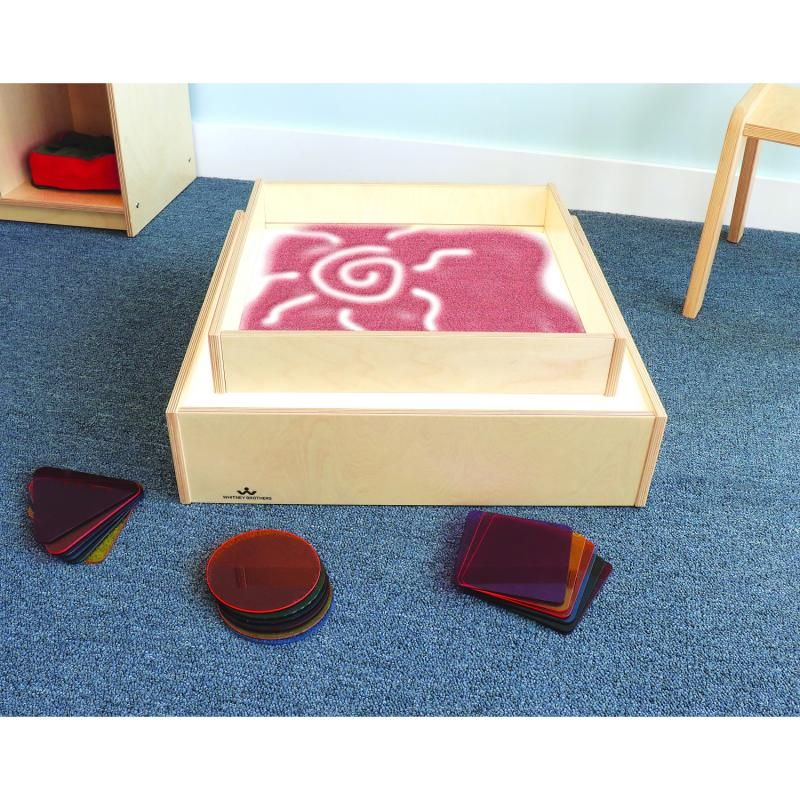 Superbright Led Tabletop Light Box