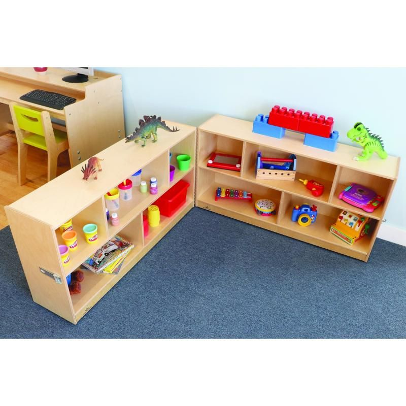 Fold And Roll Storage Cabinet 24h