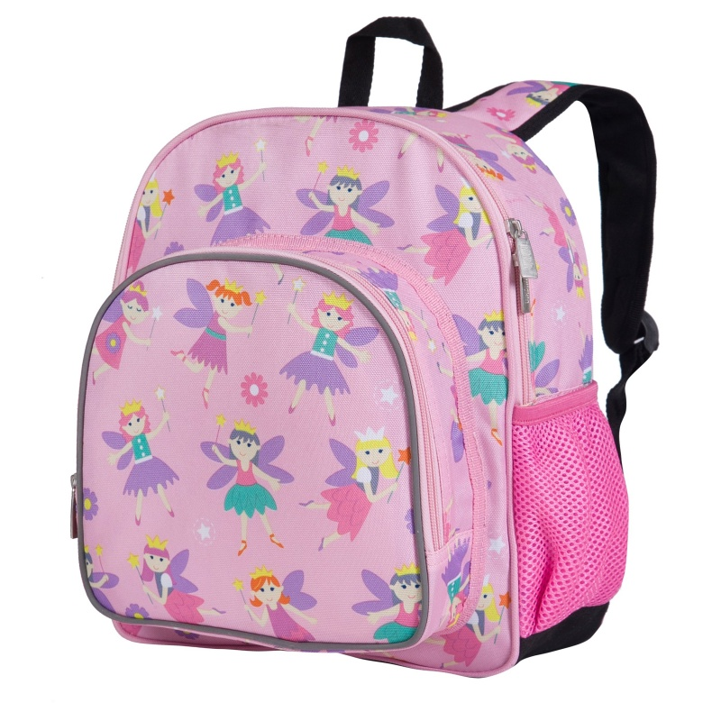Fairy Princess 12 Inch Backpack