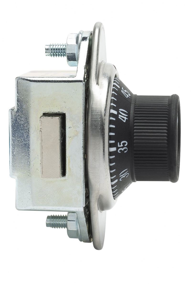 Built-In Combination Lock Built In Combination Lock, With Manual Dead Bolt For Doors With Hinge In Left